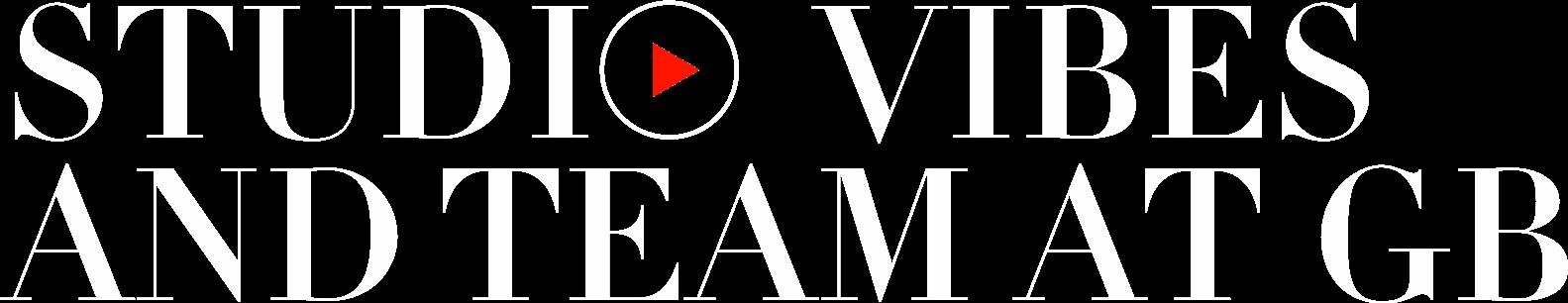 Studio & Team GB