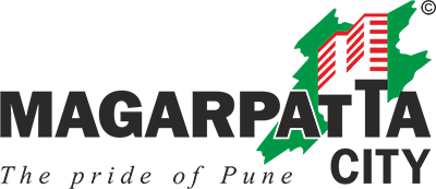 Magarpatta Logo