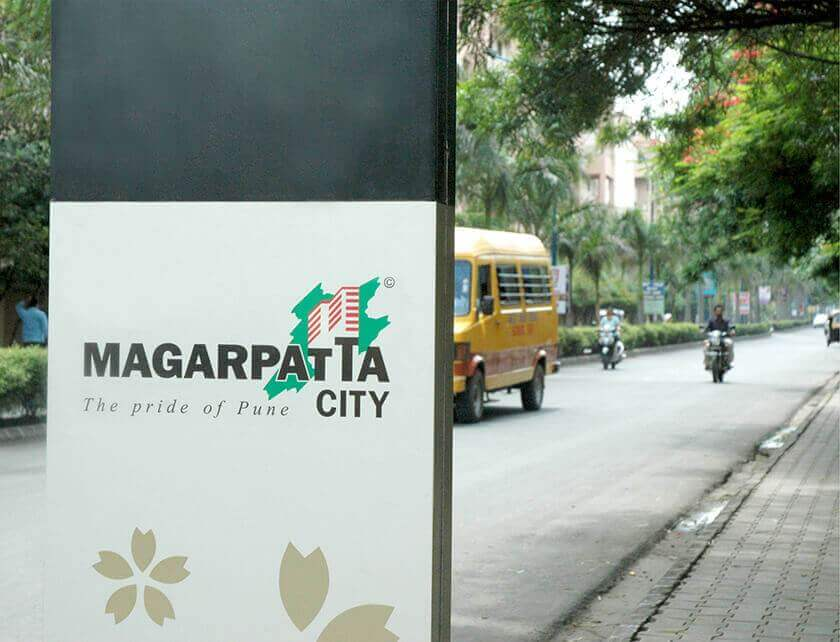 Signage Design Company in Mumbai, India - Graphics Beyond