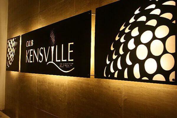 Club Kensville