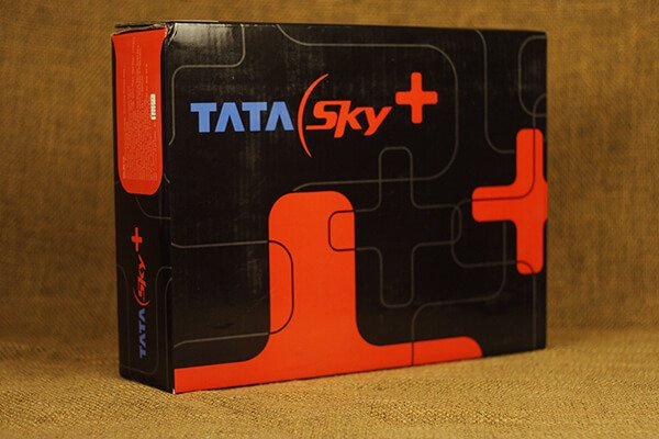 Tata Sky Active